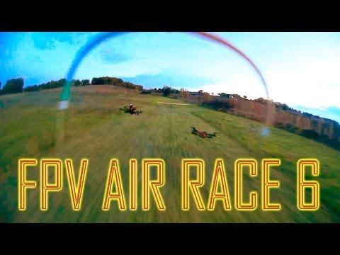DRONE RACING - FPV Speed Air Race 6 - UCs8tBeVbqcKhS-GAX_HtPUA