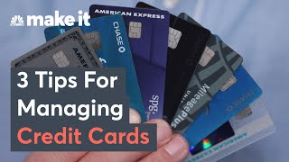 How To Manage Credit Card Points And Debt
