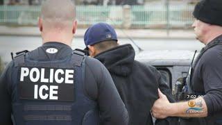 Nationwide Immigration Raids Expected Sunday