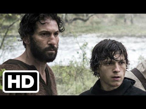 Pilgrimage - Exclusive Trailer (Tom Holland, Jon Bernthal) #2 - UCKy1dAqELo0zrOtPkf0eTMw