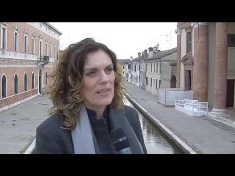 i curatori dell'allestimento raccontano il Museo del Delta Antico