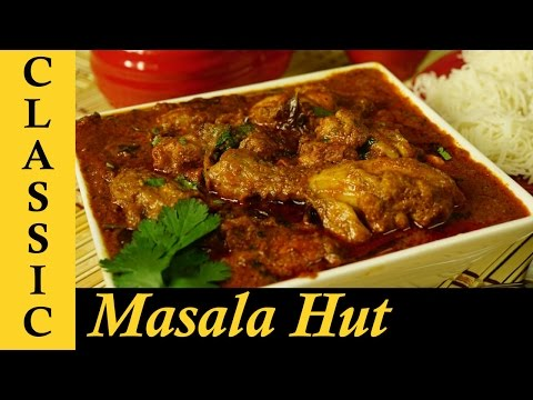 Chicken gravy for Chapathi / Chicken Curry Recipe Indian Style - UCUPgLmps2CVzIfVSjPDVtng