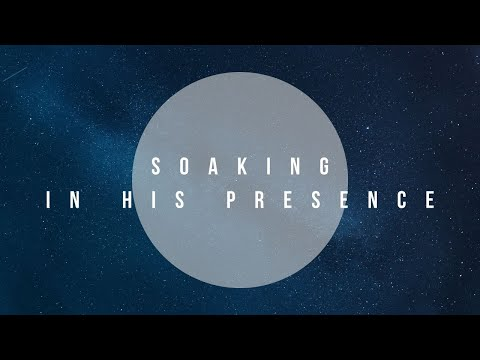 Instrumental Worship // Soaking in His Presence // PERFECT LOVE