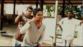 Kadhal kathirika Tamil Rap - Nine O Feet - nineofeet , HipHop