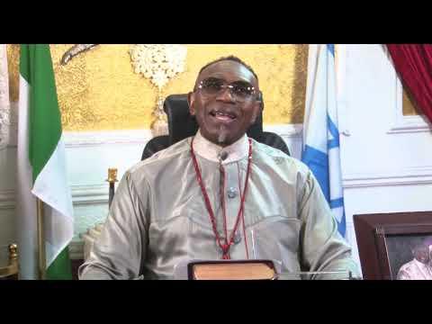 Pastor Ayo Oritsejafor Remembers His Beloved Spiritual Papa Morris Cerullo