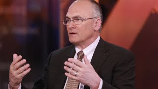 Former CKE Restaurant CEO on the economy and his thoughts on a possible recession