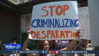 Nationwide deportation raids worry U.S. immigrant communities