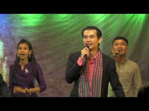 Praise & Worship  April 12, 2020  Part 1