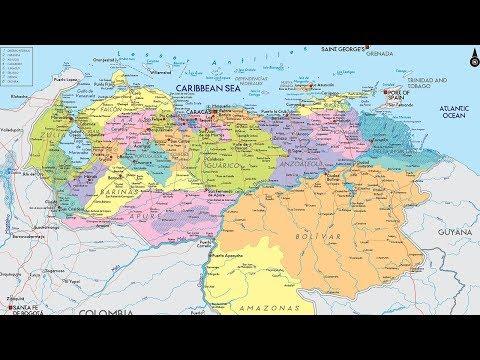 Hoa Kỳ Có Nên Can Thiệp Vào Venezuela? (1/4)