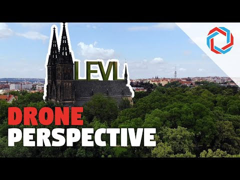 Drone perspective