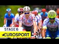 Tour de France 2019 | Stage 6 Highlights | Cycling | Eurosport