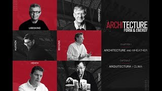 Capítulo 1: Arquitectura y clima