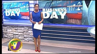 TVJ Business Day - August 21 2019