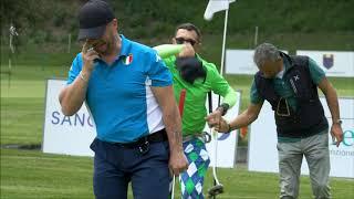 Open d'Italia Disabili  Sanofi Genzyme vince Tommaso Perrino