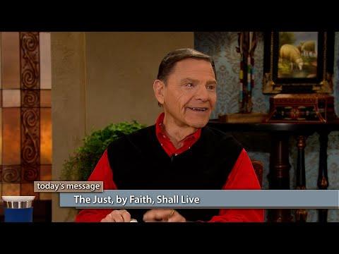 The Just, by Faith, Shall Live