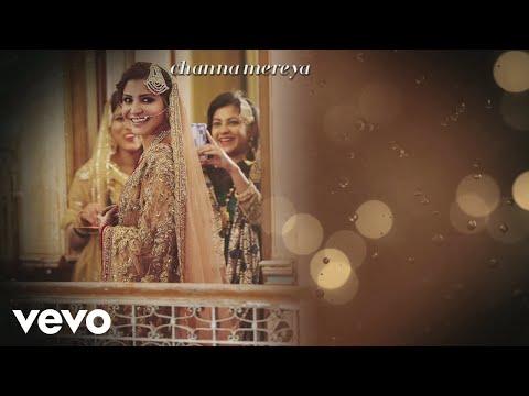 Pritam, Arijit Singh - Channa Mereya (Lyric Video) - UC3MLnJtqc_phABBriLRhtgQ