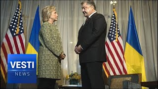 RussiaGate Investigation In US Turns Up More Connections With Kiev Than the Kremlin!