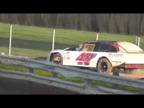 07 22 2016 Grand Nationals - dirt track racing video image