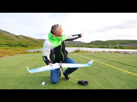TopRc Hobby - KITA 2  Speed Wing Flight review - UCz3LjbB8ECrHr5_gy3MHnFw