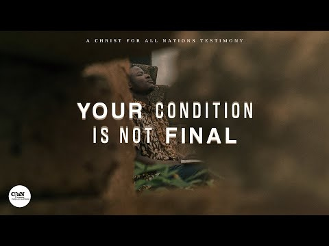 Your Condition is not Final  Samuels Testimony