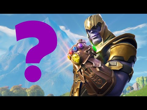Is Fortnite's Avengers Mode ACTUALLY Fun? - Fortnite Show Ep. 2 (feat. TrueVanguard) - UCKy1dAqELo0zrOtPkf0eTMw