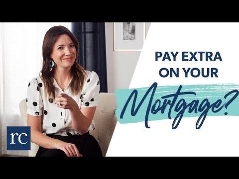 Should I Stop Paying Extra on My Mortgage