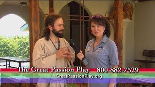 Great Passion Play - Mission Trip (070919)