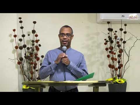 Thursday Bible Study - July 30, 2020