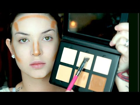 Anastasia Beverly Hills Cream Contour Kit | DEMO + review ♡ - UCcZ2nCUn7vSlMfY5PoH982Q
