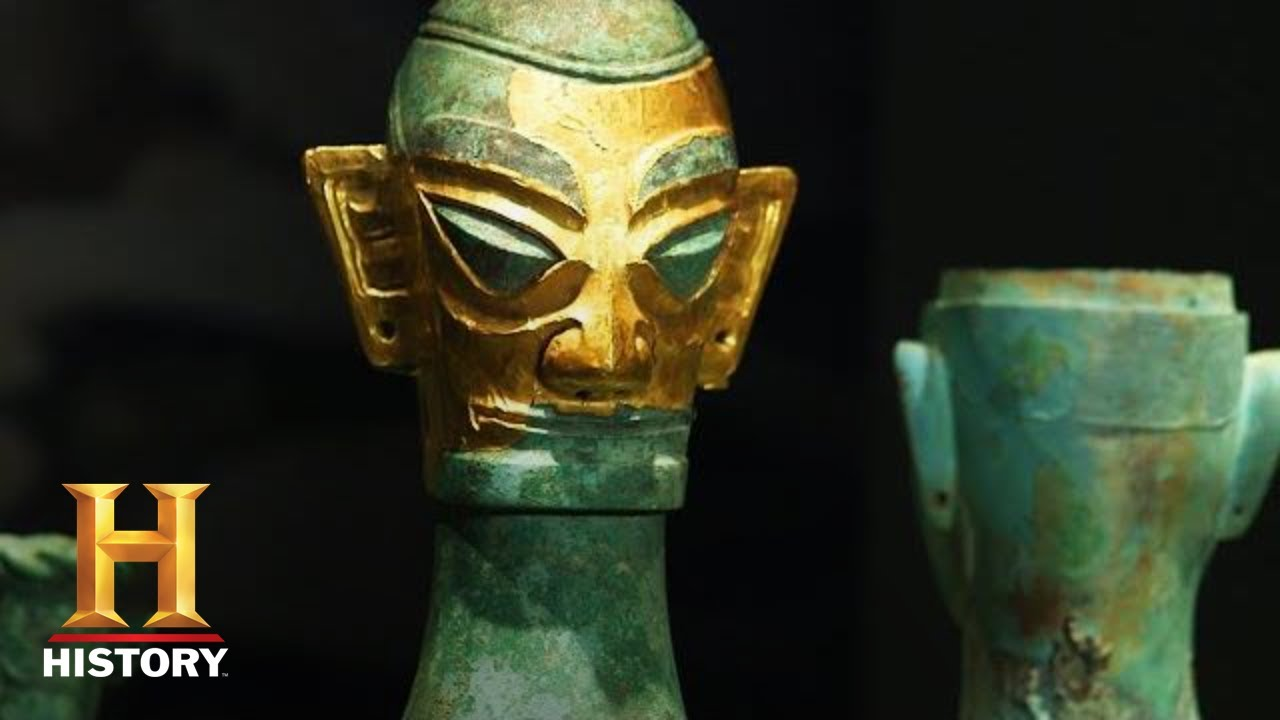 Ancient Aliens: Impossible Artifacts Possess an Extraterrestrial Connection (Season 16)   History