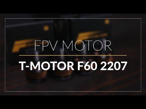 T-Motor F60 2207 // GetFPV.com - UCEJ2RSz-buW41OrH4MhmXMQ