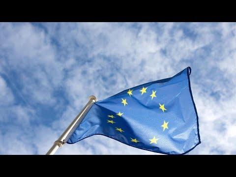 Liên Âu bắt đầu đánh thuế 25% đối với hàng nhập cảng Mỹ