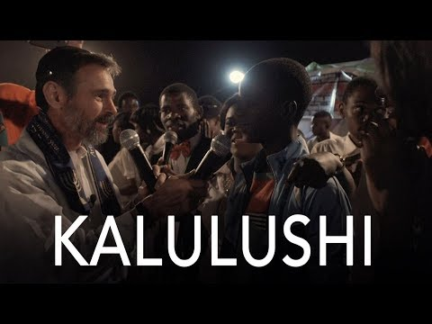 Kalulushi: Receiving the Supernatural