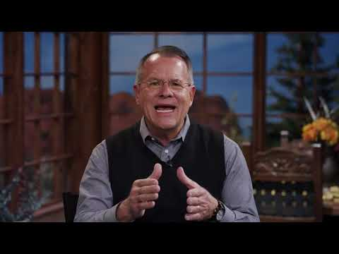 Charis Daily Live Bible Study: May 27, 2020