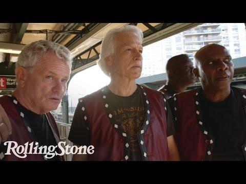 The Warriors: Last Subway Ride Home - UC-JblcinswY50lrUdSaRNEg