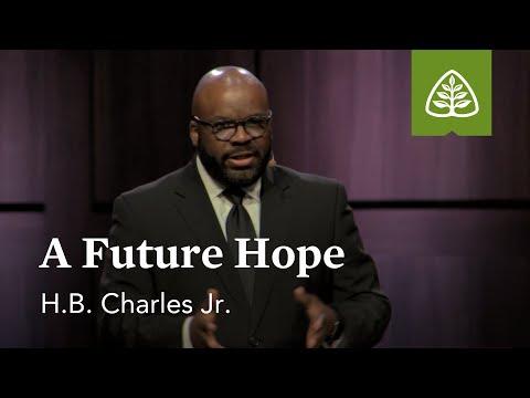 H.B. Charles Jr.: A Future Hope