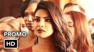 Priyanka Chopra Quantico S2