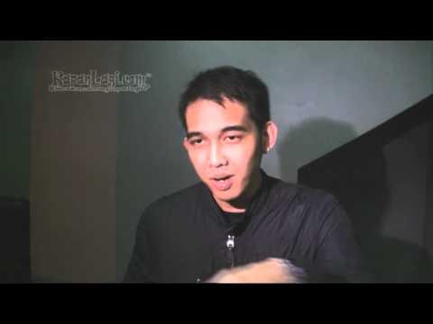 Karakter Suara Ariel Sulit Digantikan Interview