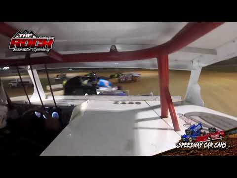 #5D Devin Smith - Open Wheel Modified - 6-5-21 Rockcastle Speedway - dirt track racing video image