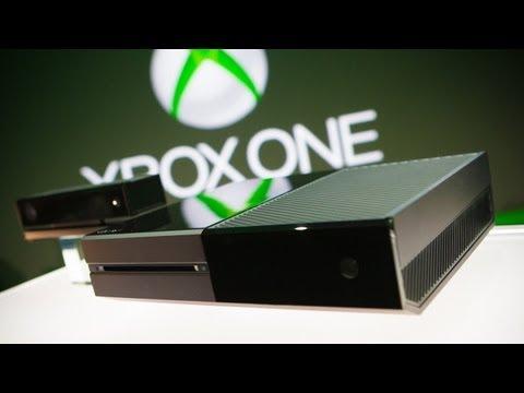 Will Xbox One Beat PlayStation 4 to Market? - GamesCom 2013 - UCKy1dAqELo0zrOtPkf0eTMw
