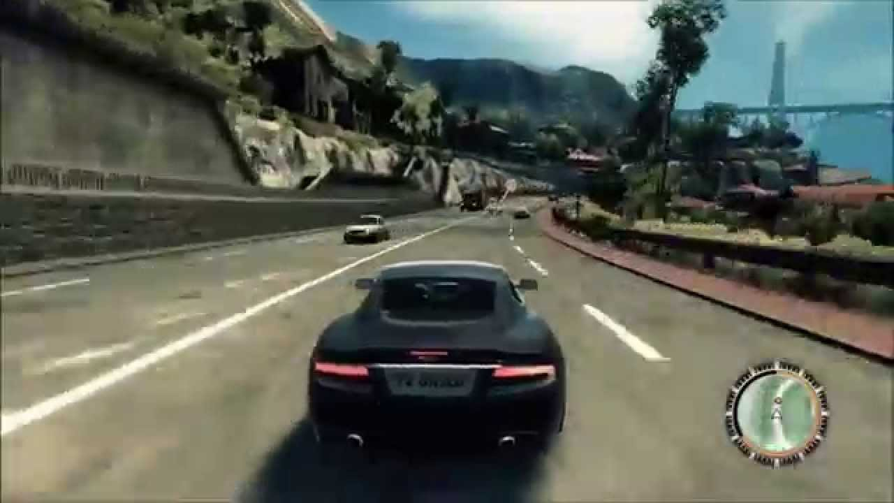 James Bond 007 Blood Stone Final Mission 007 Difficulty