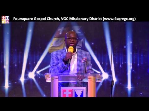 Sunday Worship Service: 17th Feb 2018
