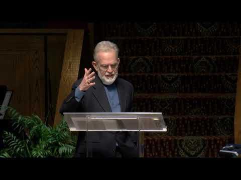 Sermon - 12/23/2018 - Pastor Dan Scott - Christ Church Nashville