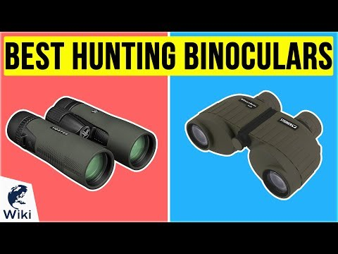 10 Best Hunting Binoculars 2020 - UCXAHpX2xDhmjqtA-ANgsGmw