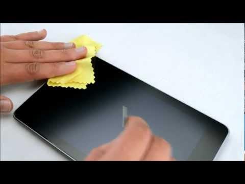 caseen Google Nexus 7 Screen Protectors Installation - UCzNC8GNA6jMbahW6fenLE0Q