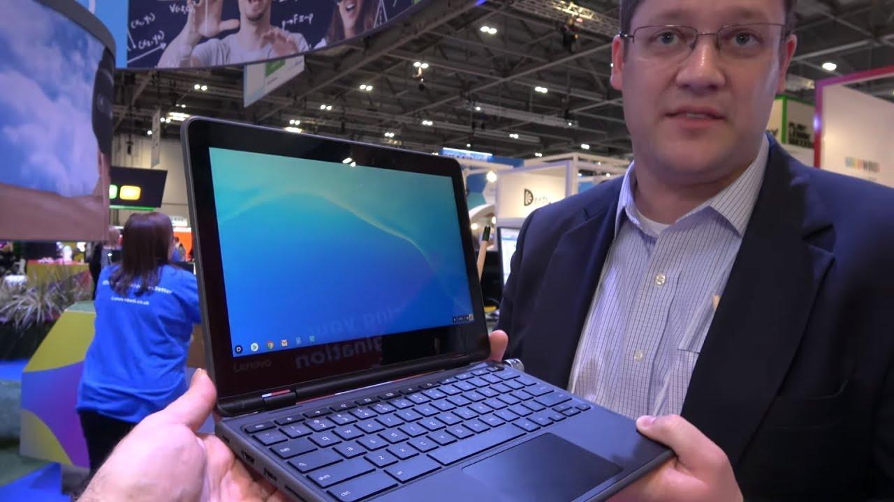 $279 Lenovo 300e Chromebook on MediaTek MT8173C | Racer lt