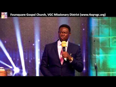 Sunday Worship Service: 27th Jan 2019
