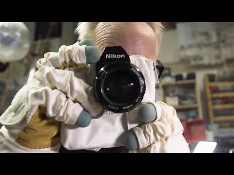 Adam Savage's One Day Builds: Space Camera Shroud! - UCiDJtJKMICpb9B1qf7qjEOA