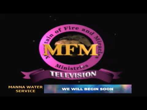 FRENCH  MFM MANNA WATER SERVICE OCTOBER 21ST 2020 MINISTERING:DR D.K. OLUKOYA (G.O MFM WORLD WIDE)