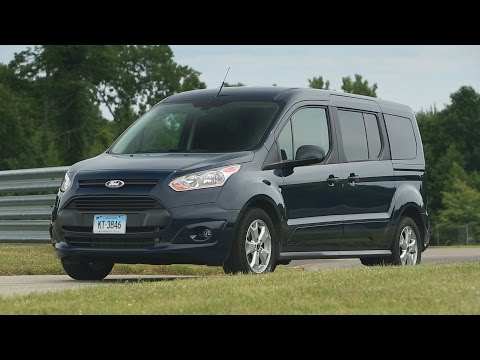 Talking Cars with Consumer Reports #45: Ford Transit Connect and other boxes on wheels - UCOClvgLYa7g75eIaTdwj_vg